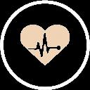 Heart-ECG-128