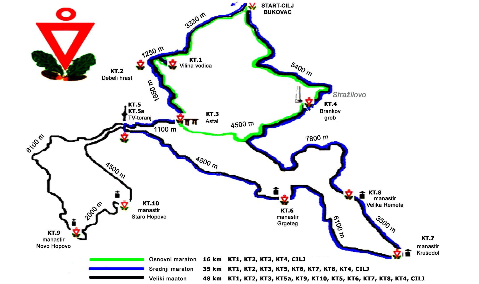 banja vrdnik mapa Banja Vrdnik | Borove Noći banja vrdnik mapa